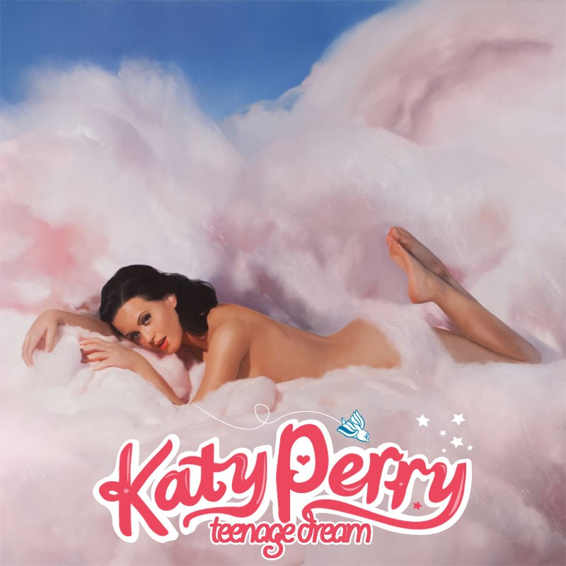 Katy Perry - Teeage Dream