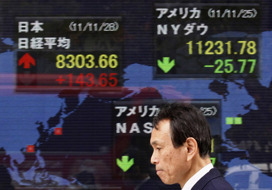 South-East Asia to Overtake Japan's Economy by 2025