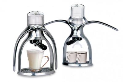 FOR THE KITCHEN - Presso Espresso Coffee Maker