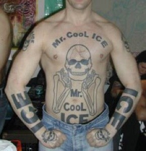 Mr. Cool ICE