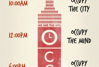 Occupy London: Street Party Set to Begin 6pm Piccadilly Circus
