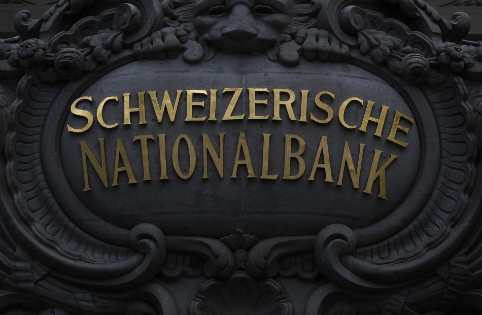 Swiss National Bank wins and catapults EUR/CHF to 1.50