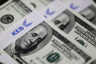 USDCNY rises 10 percent to 7.00