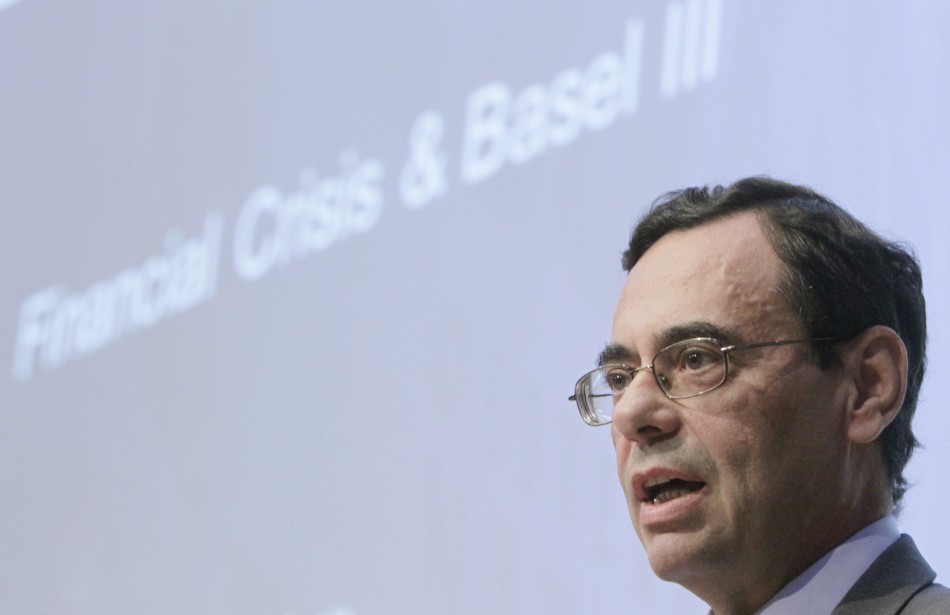 Basel III and regulation force 50 bank nationalisations in Europe