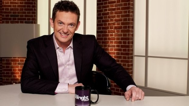 Matthew Wright - The Wright Stuff