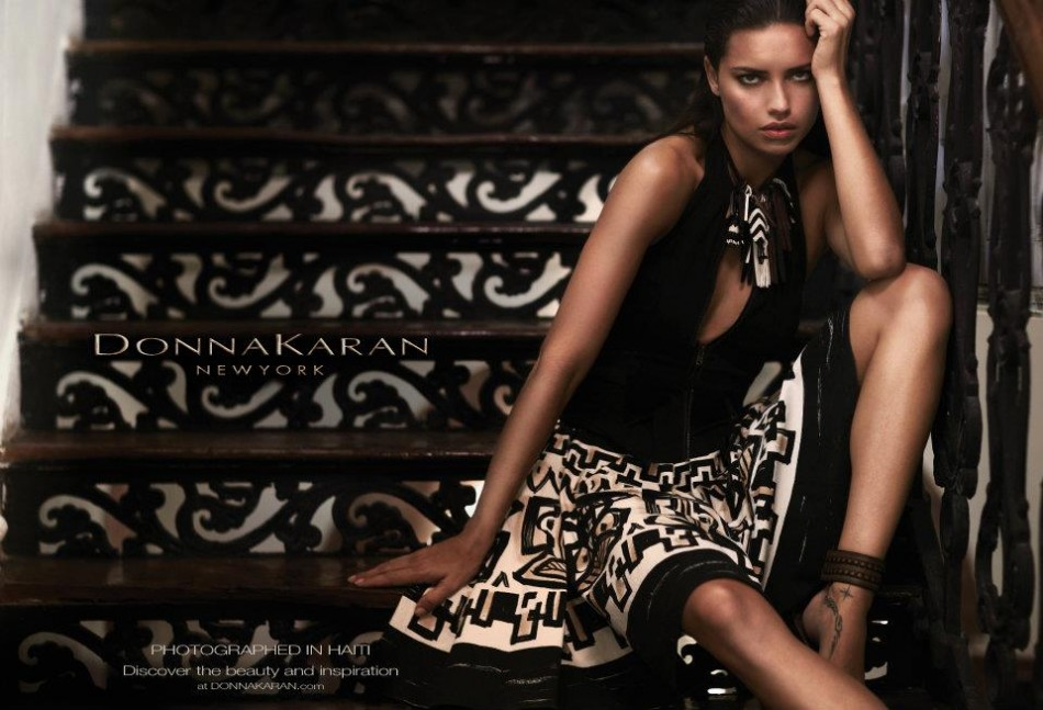 From Versace to Givenchy: Top Fashion Advert Campaigns of 2011