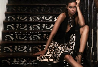 From Versace to Givenchy Top Fashion Advert Campaigns of 2011