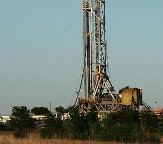 Natural Gas - Fracking