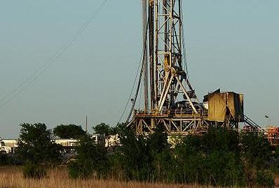 Natural Gas - Fracking