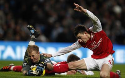 Manchester City-Arsenal