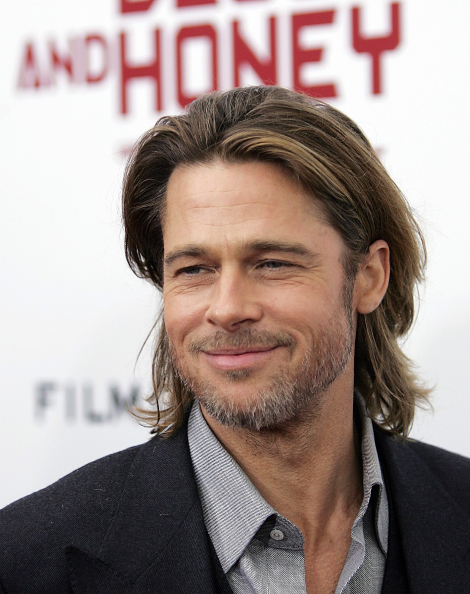 Brad Pitt was Once a Driver for Strippers