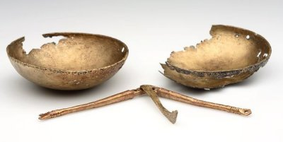 Unusual Treasure-laden Viking Era Cemetery Discovered in Poland