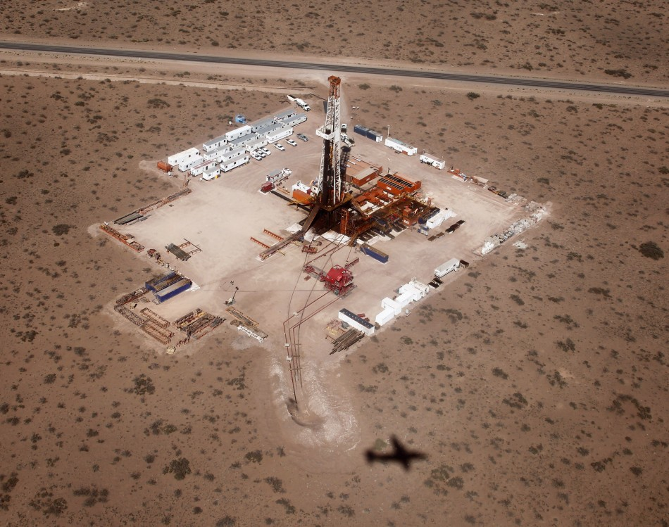 Controversial Fracking Method Is Safe With Effective Regulation: Report