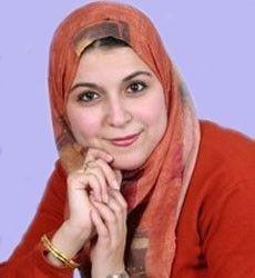 Israa Abdel Fattah
