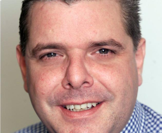 Sean Hoare