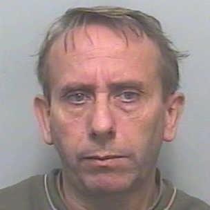 Chris Jarvis, Paedophile Catholic Church Investigator