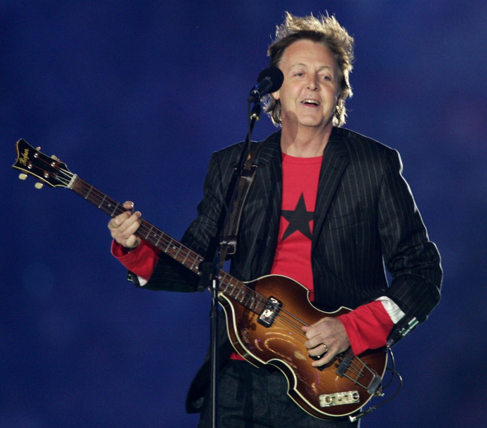 Former employee of Sir Paul McCartney claimed she had been molested by masseur Daniel Pytlarz