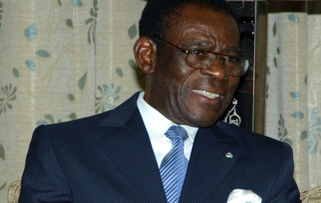 Money Launder Arrest Warrant Out For Guinea President