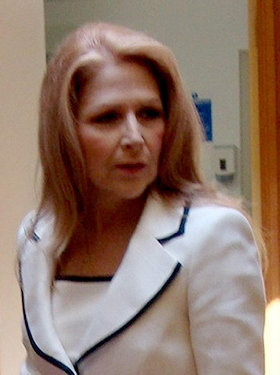 Theresa Riggi, 47