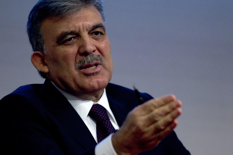 Turkish President Abdullah Gul Condemns French Armenian Genocide Legistlation