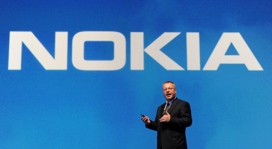 Nokia Quash Windows 8 Tablet Rumours