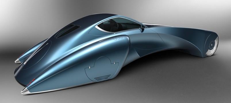 Bugatti Delassu