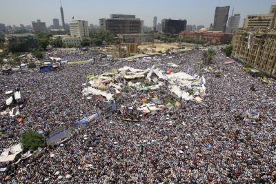 Tahrir Square, Egypt