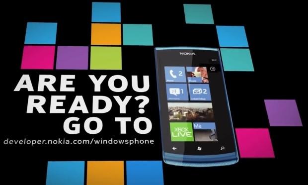 Microsoft and Nokia Set to Tango at CES 2012