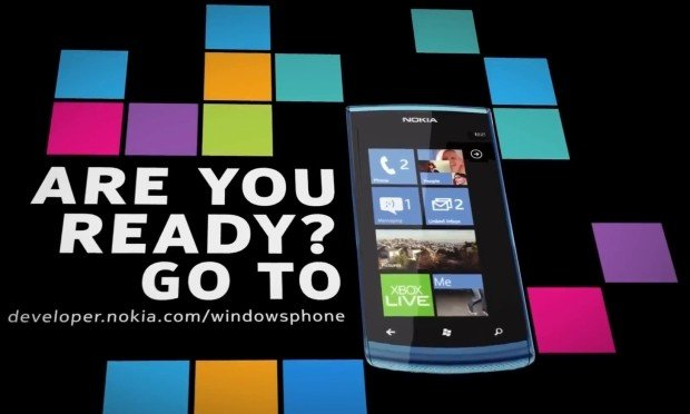 Microsoft and Nokia Set to Tango at CES 2012