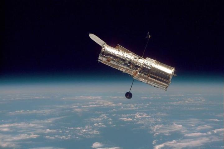 Cosmic Origins Spectrograph