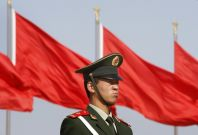 2011 Year of the Hacker: Has China Become the World's Cyber Scape-Goat?