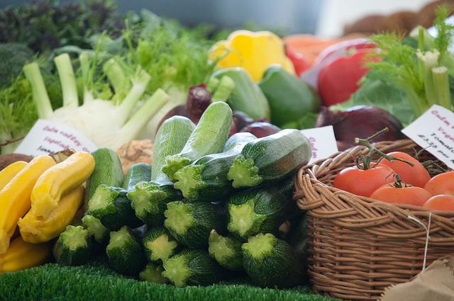 Vegetables (Photo: Flikr/ Devon_Maid)