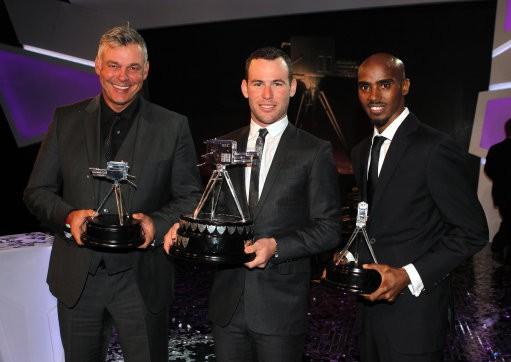 Three Top Sportsperson