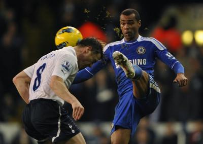 Chelsea-Tottenham Hotspur
