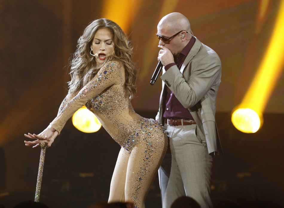 quotOn The Floorquot by Jennifer Lopez featuring Pitbull