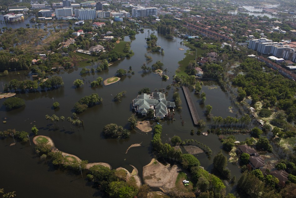 High Risk Car Insurance >> Thailand Floods and a Year of Natural Disasters