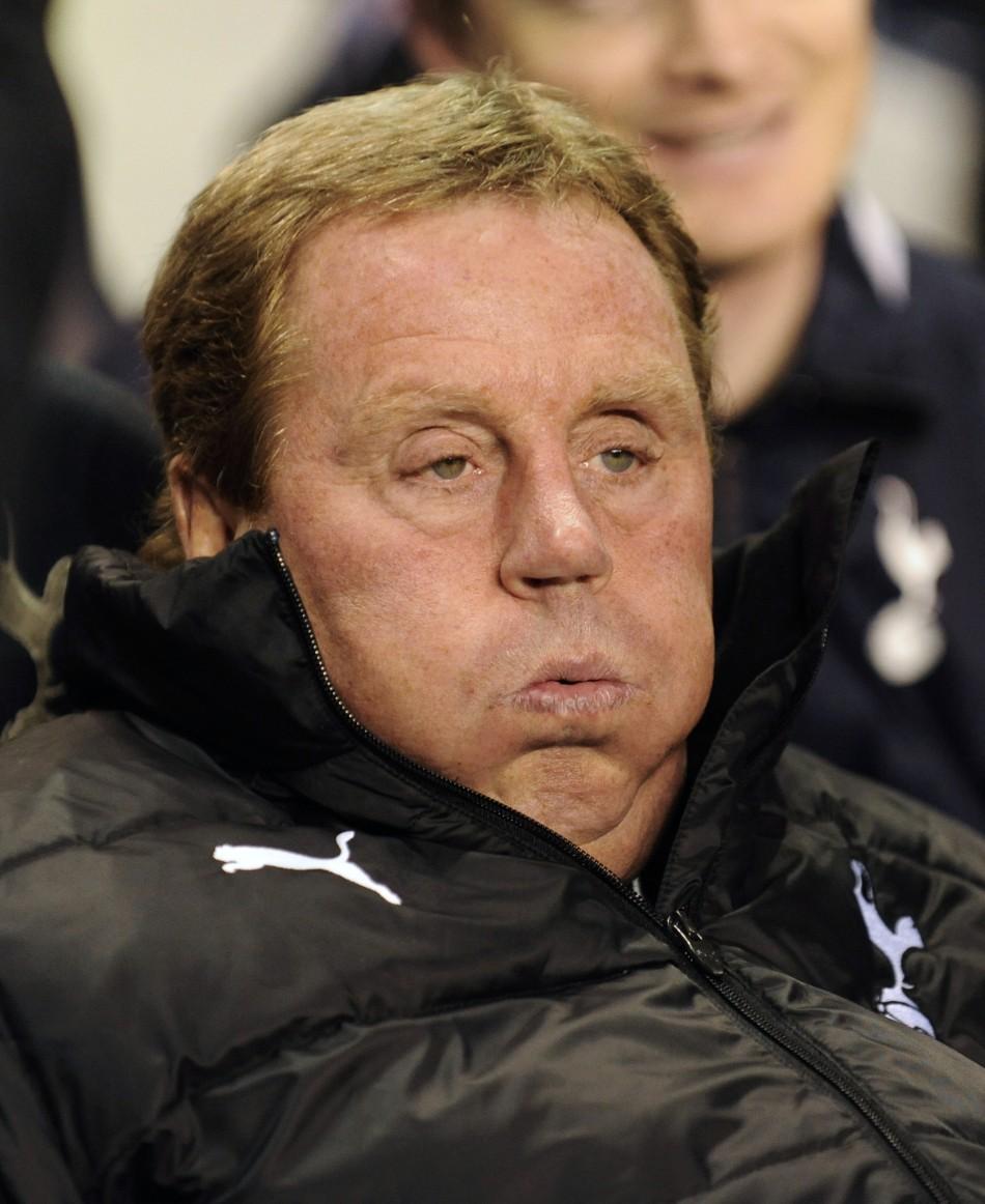 Harry Redknapp has praised rumoured Manchester United and Tottenham target Jordan Rhodes