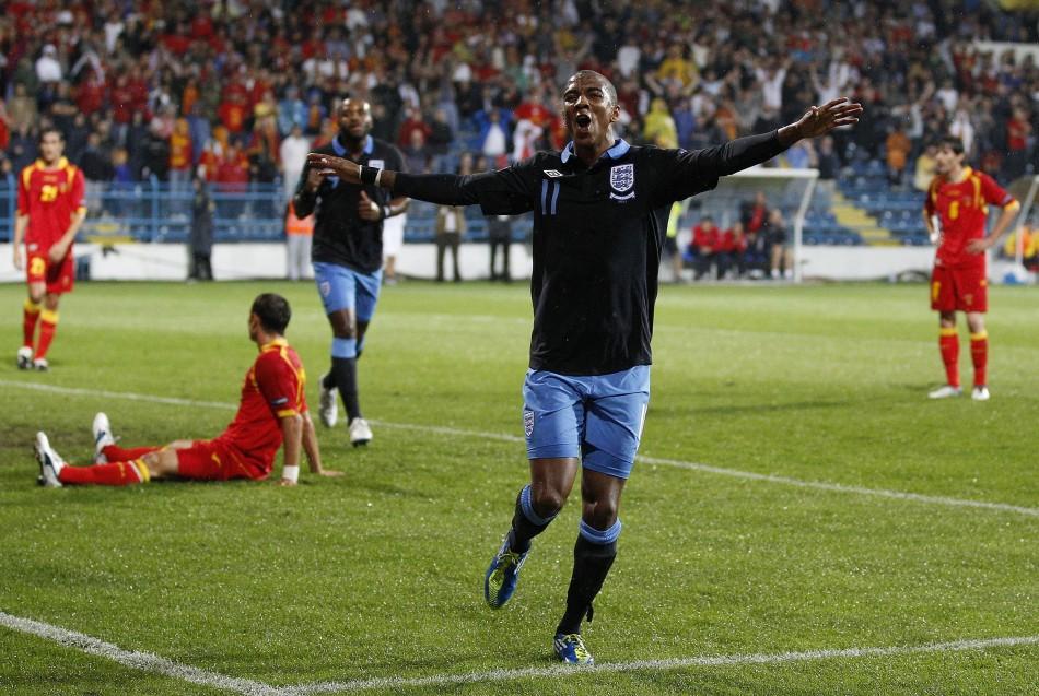 Euro 2012 finals