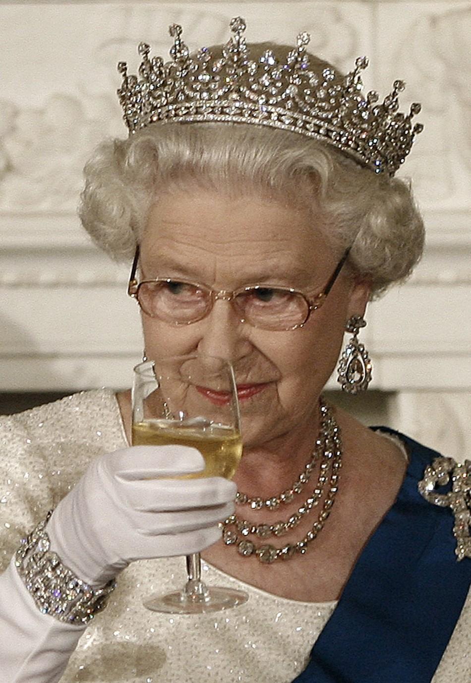 Her Majestys Diamond Jubilee
