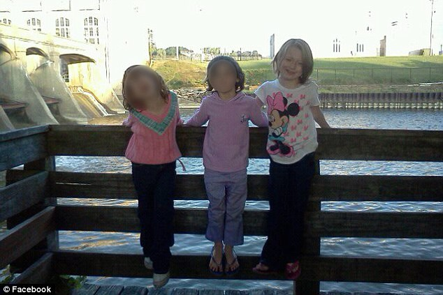 Thre Little Princesses