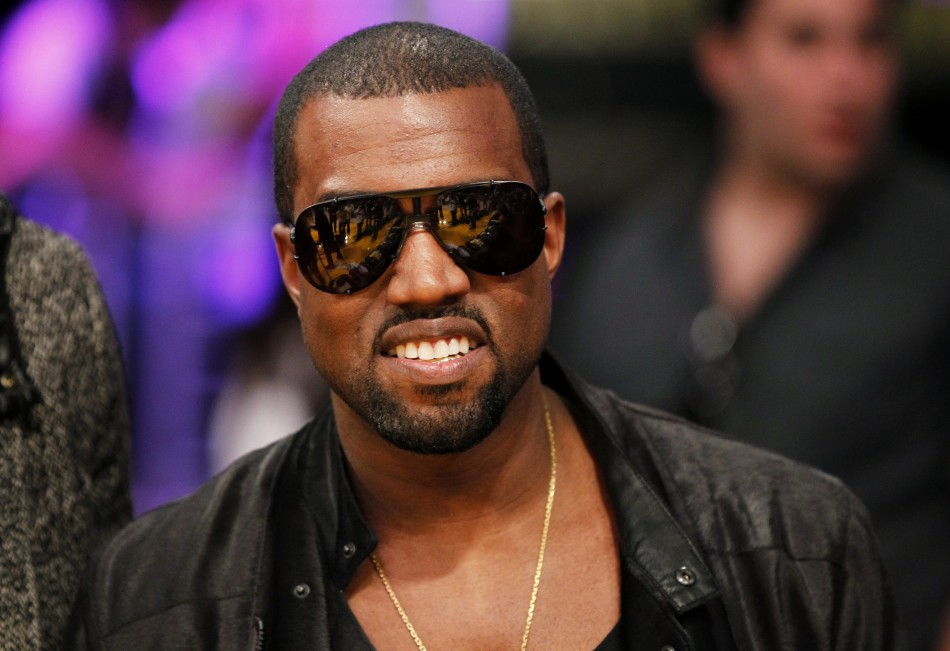 Rapper Kanye West Moves to London to Pursue Couture Career