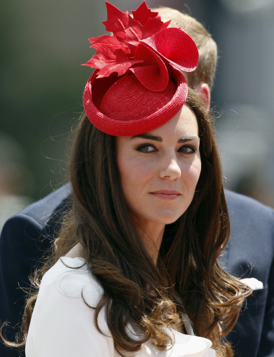 Kate Middleton Effect: Dresses That Helped to Lift Reiss Operating Profits