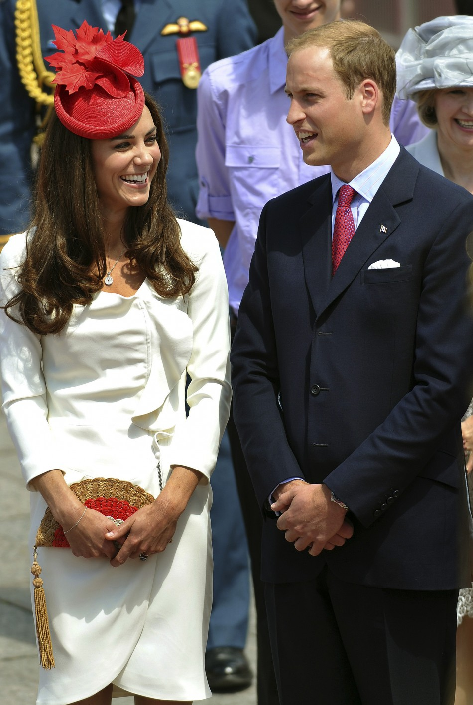 Kate Middleton Effect Dresses That Helped to Lift Reiss Operating Profits