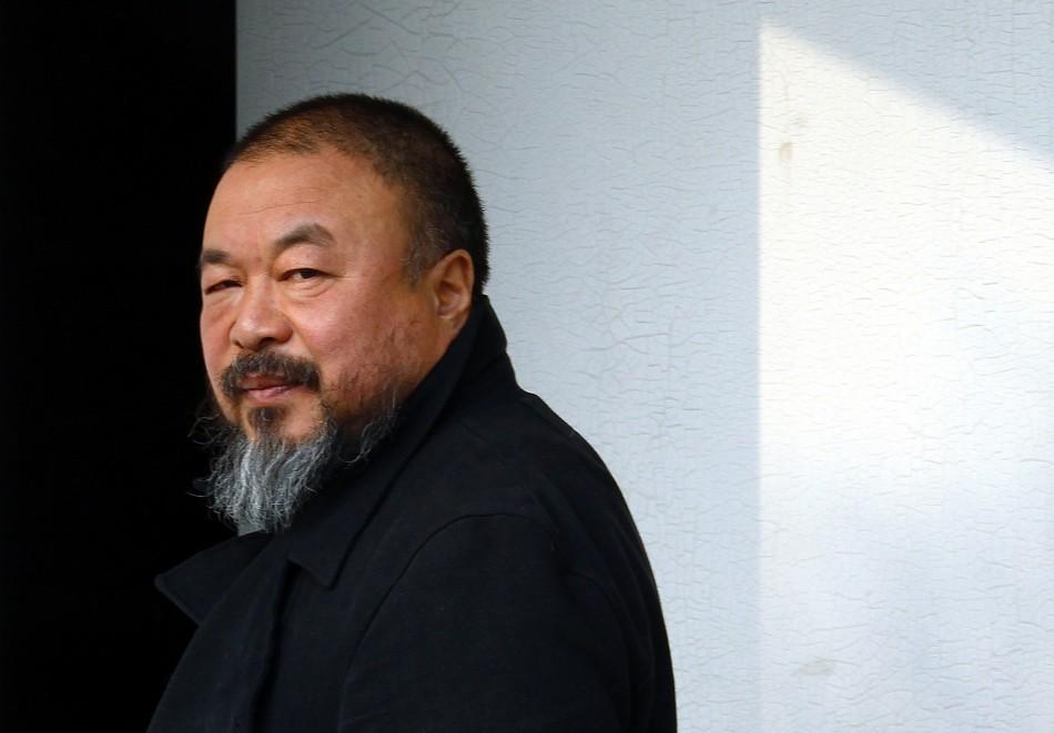 Ai Weiwei, Winner 2010