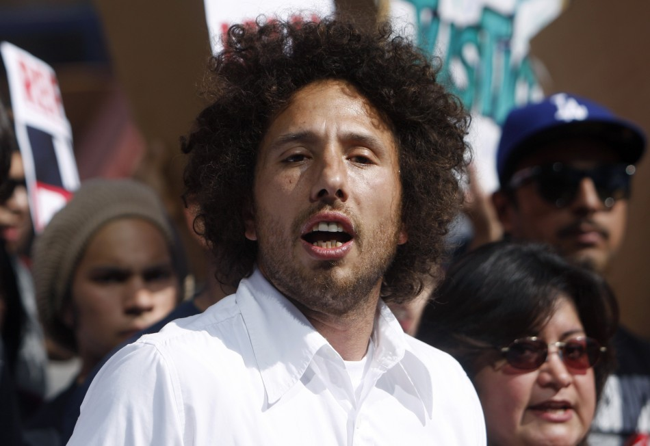 Zach de la Rocha, Winner 2009