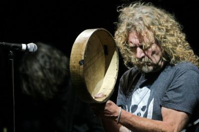 Robert Plant, Winner 2007