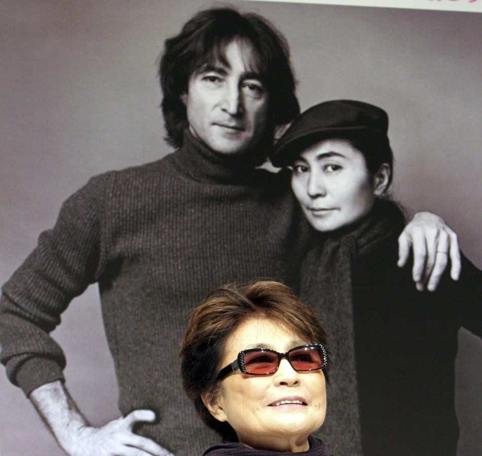 Yoko Ono Recalls Last Weekend With John Lennon The Chocoholic