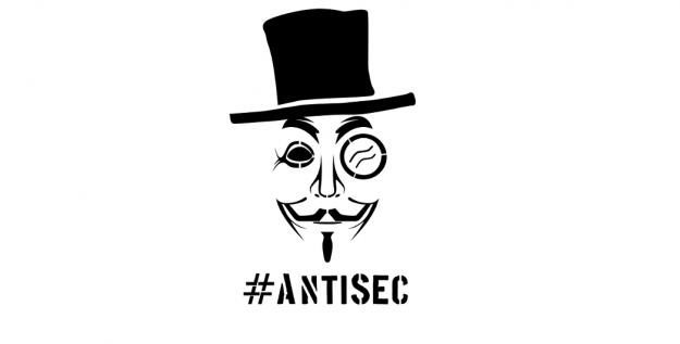 AntiSec: Anonymous Stratfor Attack Opening Shot in New 'LulzXmas' Hacking Campaign