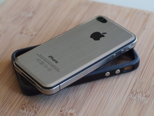 IPhone 5 Release Date 2012: Will Apple's Next Smartphone Lose Its Home Button? [SPECS]