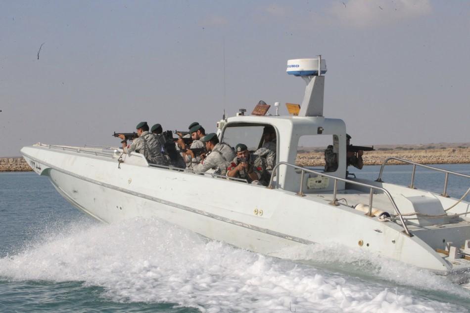 Iran Ramps Up Gulf Tension, Global Economies on Alert